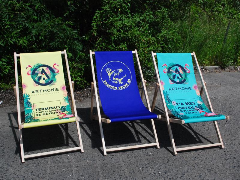 Strandstole med logo_ziwes eye-catching