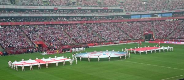 Stadionflag og tifobannere fra Ziwes Eye-Catching
